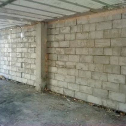 خرید بلوک سیمانی - خرید مصالح ساختمانی